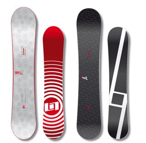 lunghezza tavola da snowboard lo snowkite