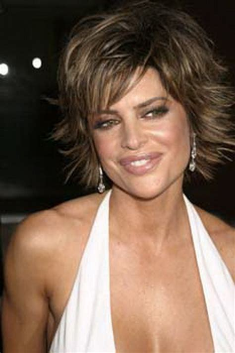 how to have your hair cut like lisa rinna hairstyles like lisa rinna