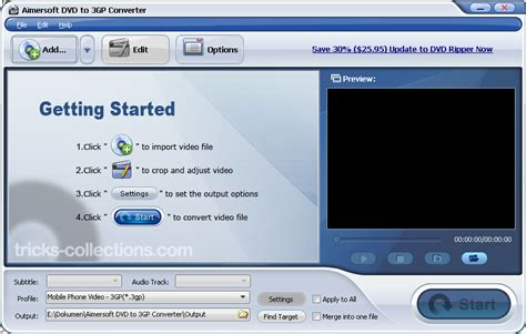 full version video converter to 3gp free download download aimersoft dvd to 3gp converter 2 2 0 full version