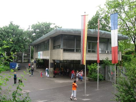 Zoologischer Garten Basel Ag by Zoo Basel