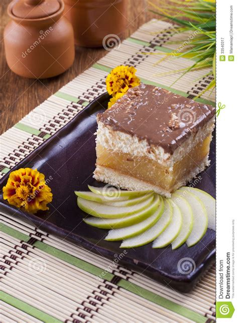 Link Chocolate Marscarpone Cheese Pie by Cake Royalty Free Stock Photography Image 33540317