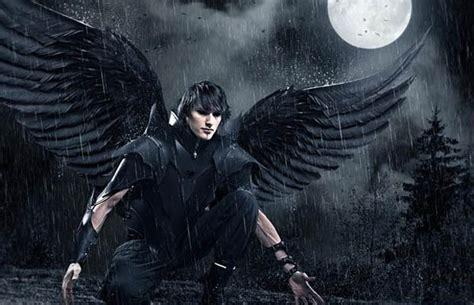 imagenes angel negro angeles negros imagenes imagui