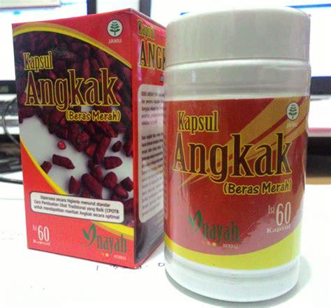 Kapsul Cacing Obat Tipes kapsul angkak beras merah obat demam berdarah