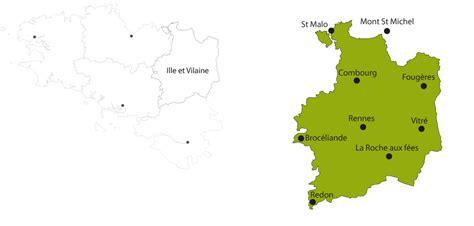 Gîtes de France 35   Chambres d'hôtes et location de vacances en Bretagne