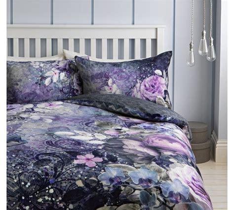 argos bedding sets buy collection digital sateen hazel bedding set