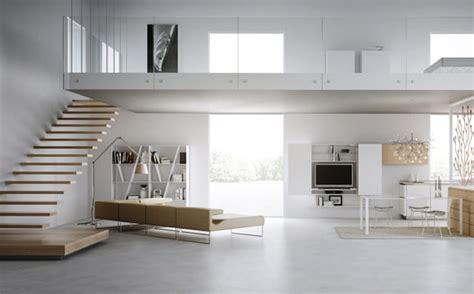 Lit De Salon by Mezzanine Dans Un Salon Inspiration Et Guide Pratique