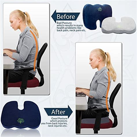 best car seat cushion for sciatica liliyo sciatica relief car seat cushion for maximum