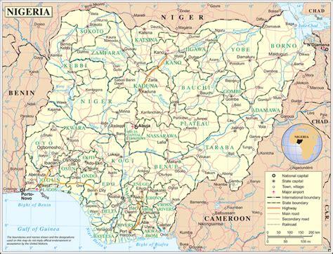 nigeria vreemdgelddirect
