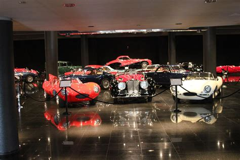 What Information Do You Need To Run A Background Check Blackhawk Automobile Museum Information On Collecting Cars Legendary Collector Cars