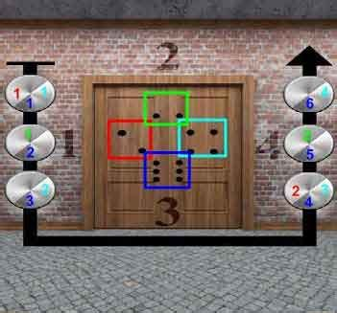 100 doors escape level 13 balloons code 100 doors runaway level 11 20 walkthrough room escape
