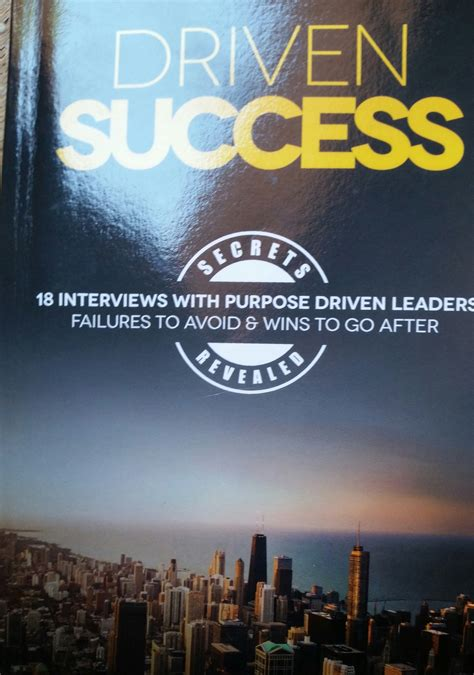 driven books driven success book puzzlebilities