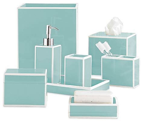 complete bathroom accessories sets soho luxury bath blue complete set bathroom accessory