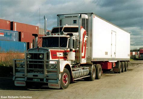 kenworth w900 australia kenworth w900 commercial vehicles trucksplanet