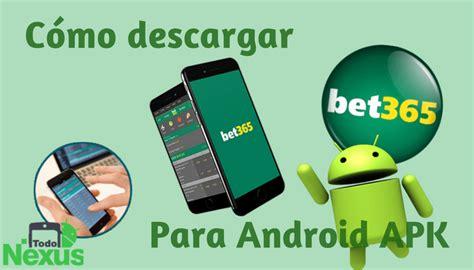 bet365 apk descargar app bet365 para android