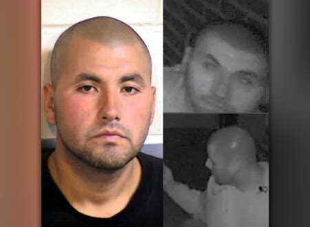 Fresnosheriff Org Records Inmate Search Detectives Identify And Arrest Prowler