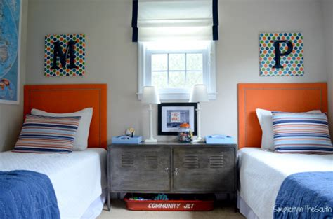 shared boys room 25 awesome shared rooms design dazzle