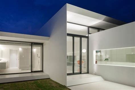 shirley art home design japan this boxy minimalist home was built for a japanese art