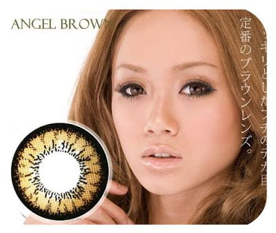 Softlens Geo 2 Tone Cm 721 geo contact lens cm 835 brown