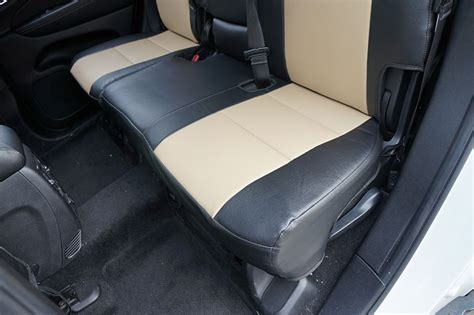 2005 Jeep Grand Seat Covers Jeep Grand 2011 2015 Iggee S Leather Custom Fit