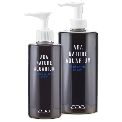Ada Liquid Fertilizer Step 3 500ml ada green brighty step 1