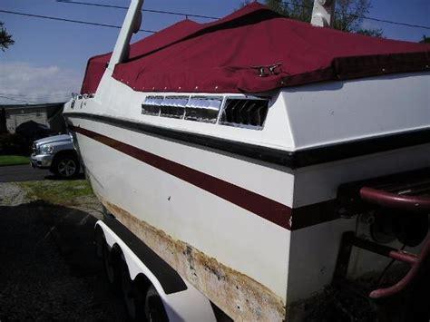scarab boats ohio wellcraft scarab 340 iii boats for sale in ohio