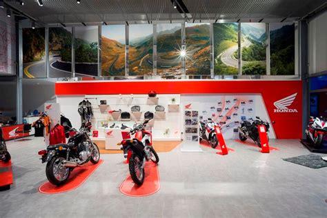 Honda Motorrad In Wesel by Gro 223 Er Showroom Motorrad Center Schmitz Peters In Wesel