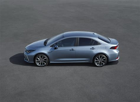 2020 Toyota Corolla by Toyota Corolla 2020 This Is It Pakwheels
