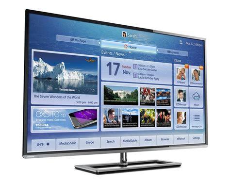 Tv Toshiba Smart toshiba 58l7300u 58 inch 1080p 120hz smart led