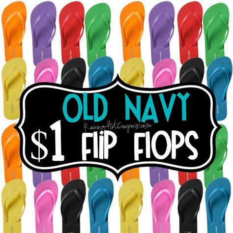 flip flop sale old navy 1 flip flops sale