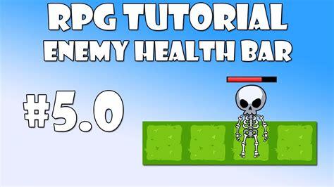 unity tutorial enemy 5 0 unity rpg tutorial enemy health bar rpg gmes