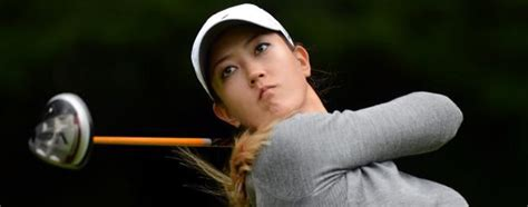 michelle wie swing analysis the big wiesy michelle wie golf swing analysis good at