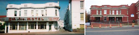 knoxville tennessee minvilla manor historic