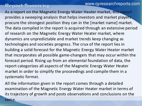 strongest sheets on the market global and china magnetic energy water heater industry 2015 market re