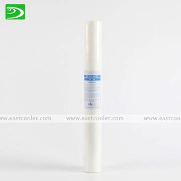 Filter Big Pp Sediment 20inch Filter Air Cartridge Big Berkualitas ppf 20s slim size 20 inch slim blue pp sediment filter cartridge