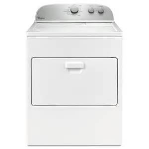 Clothes Dryer Whirlpool Shop Whirlpool 7 Cu Ft Gas Dryer White At Lowes