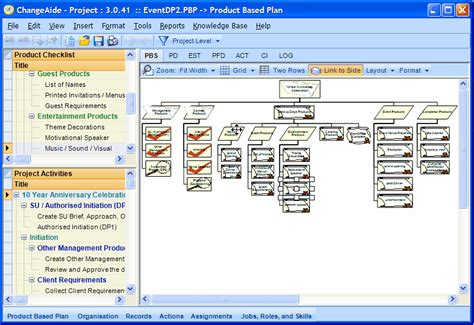 Event Management Event Management Project Plan Template