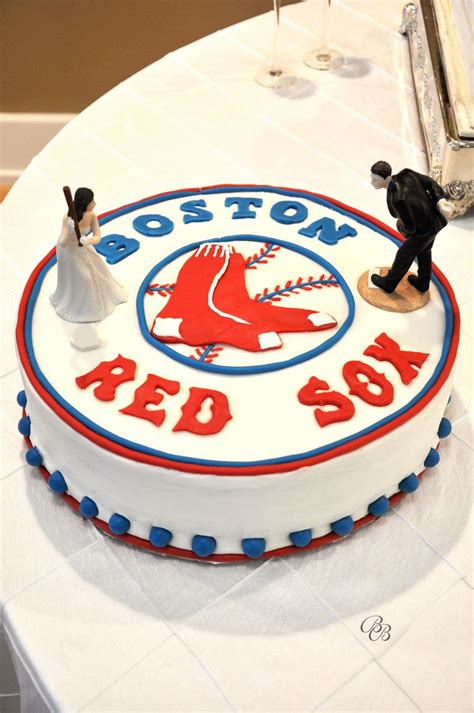 wedding bell socks sox groom s cake we did