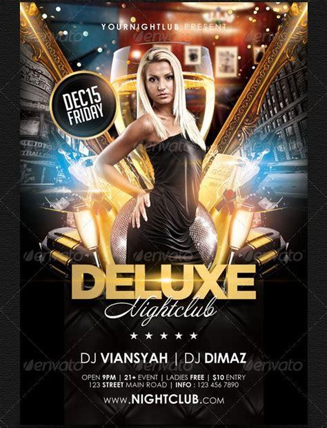 free nightclub flyer design templates 30 fabulous club flyer templates psd designs free