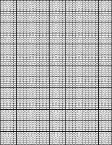 home design graph paper 1000 images about graph printables on knit