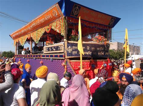 sikhism nanakshahi calendar sikh holidays