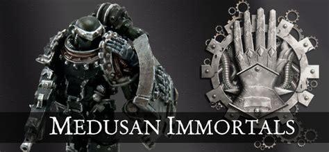 Heresy An Mystery forgeworld medusan immortals and mystery jigsaw