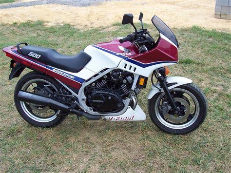 1984 honda interceptor 500 bikes of a lifetime 1984 honda 500 interceptor