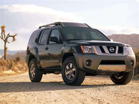 how does cars work 2008 nissan xterra transmission control nissan xterra picture 03 of 24 front angle my 2005 1600x1200
