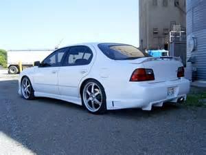 1996 Nissan Maxima 0 60 1996 Nissan Maxima Se 1 4 Mile Trap Speeds 0 60