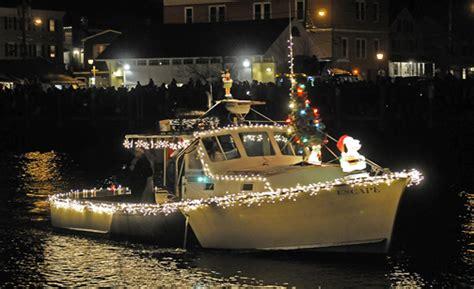 mystic boat parade mystic lighted boat parade ctcameraeye