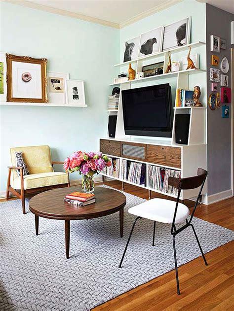 Interior design trends 2017: Retro living room ? HOUSE
