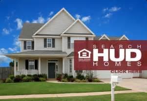 find homes hud homes