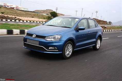volkswagen car ameo volkswagen ameo 1 5l diesel launched at rs 6 33 lakh