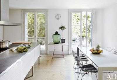 midcentury modern dining rooms architectural digest