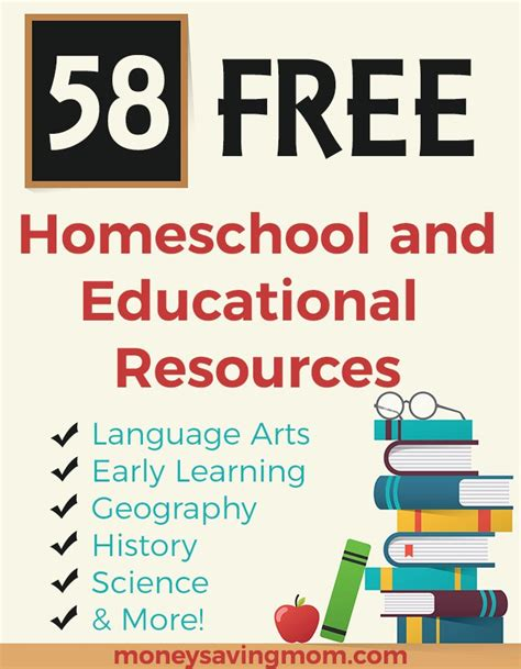 free homeschool curriculum resources archives money huge list of free homeschool curriculum resources